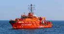 "Delivery-Acceptance act for the vessel ""Spasatel Karev"" was signed"