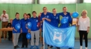 "Nevsky Shipyard team took part in town competitions ""Merry starts"""