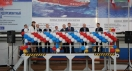 Nevsky Shipyard laid the keels of 2 multipurpose small-draft salvage vessels