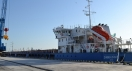 "Multi-purpose dry cargo vessel ""Zhibek Zholy"" is taken into operation"