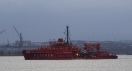"""Spasatel Demidov"" took part in LOSR exercises in the port of Murmansk"