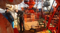 Finishing works on vessel of MPSV07 project