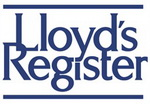 Lloyd Register of shipping